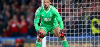 Forest snap up Steele