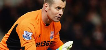 Derby appoint Given as goalkeeping coach