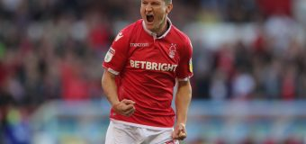Match Report: Nottingham Forest 2-2 Birmingham