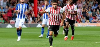 Match Report: Brentford 2-0 Sheff Wed