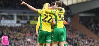 Match Report: Norwich 4-0 QPR