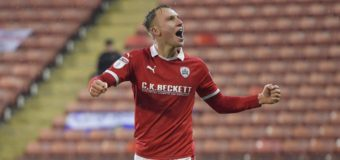Match report: Barnsley 2-2 Bristol City